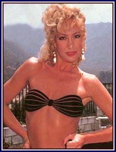 Porn Star Gina Carrera