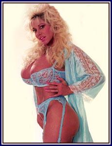 Porn Star Gina Gianetti