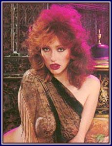 Porn Star Jacqueline Lorians