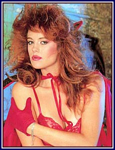 Porn Star Jacqueline