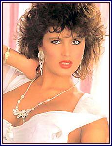Porn Star Janet Littledove
