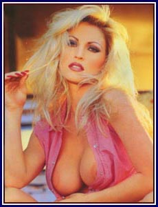 Porn Star Janine
