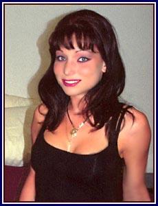 Porn Star Jenny Fields
