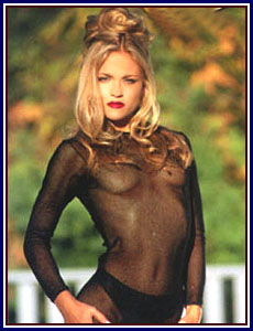 Porn Star Joanne