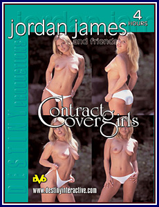 Porn Star Jordan James
