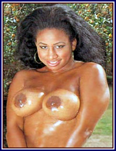Porn Star Jordan