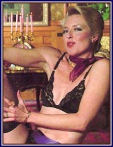 Porn Star Juliet Anderson