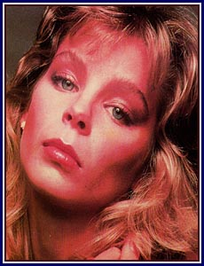 Porn Star Kristine DeBell