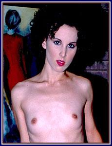 Porn Star Katarina McKenna