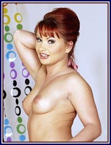 Porn Star Katja Kassin