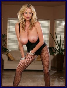 Porn Star Kelly Madison