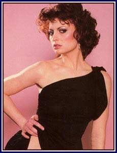 Porn Star Kelly Nichols