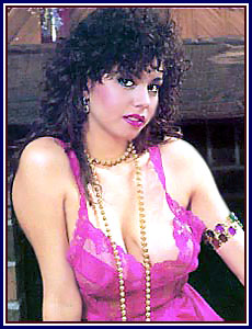 Porn Star Kim Acosta