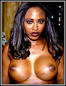 Porn Star Kimber Blake