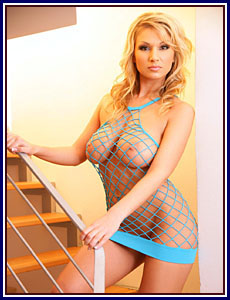 Porn Star Klara G.
