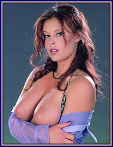 Porn Star Krystal De Boor