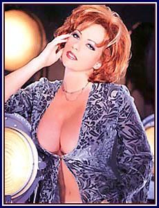 Porn Star Kylie Ireland