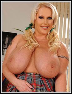 Porn Star Laura Orsoia