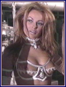 Porn Star Laure Sinclair