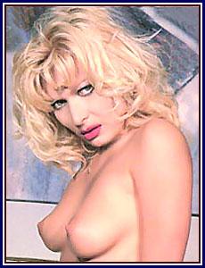 Porn Star Lea Martini