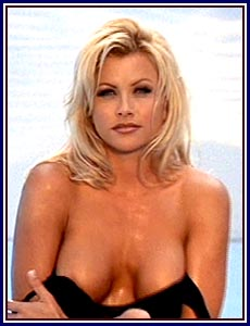 Porn Star Lisa Dergan