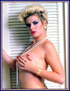 Porn Star Lois Ayres