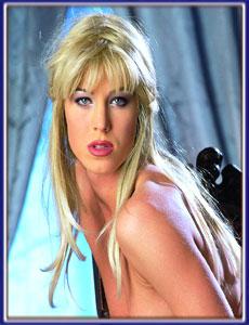 Porn Star Lynn Stone