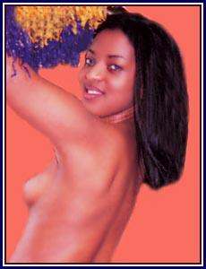 Porn Star Macy