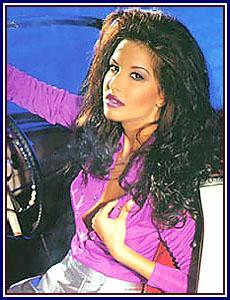Porn Star Madelyn Knight
