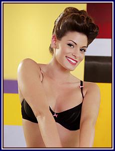 Porn Star Madelyn Marie