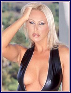 Porn Star Mandy Bright