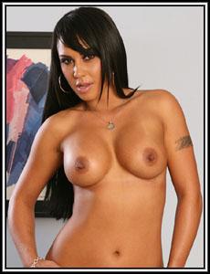 Porn Star Mariah Milano