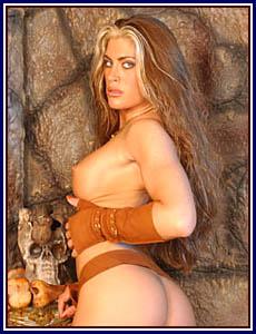 Porn Star Marie Silva