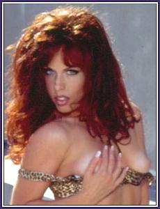 Porn Star Melissa Hill