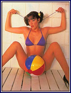 Porn Star Melissa Mendez