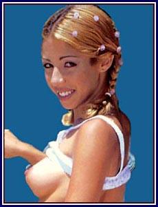 Porn Star Melody Love