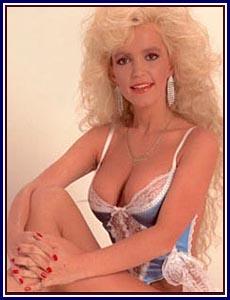 Porn Star Missy Warner