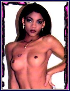 Porn Star Monica Taylor