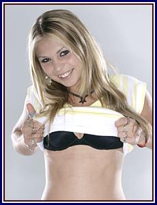Porn Star Monika Dupree