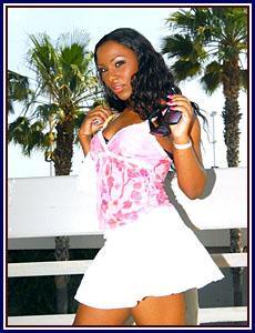 Porn Star Ms. Platinum
