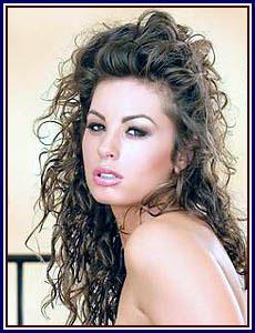Porn Star Naomi Russell
