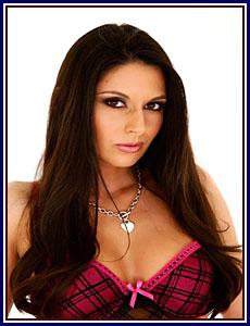 Porn Star Nikki Daniels