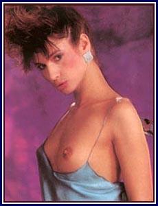 Porn Star Nikki Randall