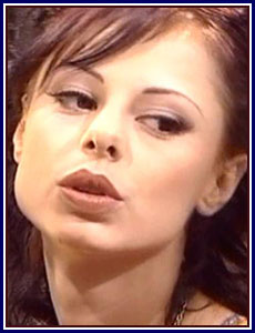 Porn Star Olivia De Treville