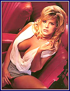 Porn Star P.J. Sparxx