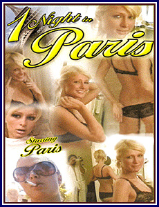 Porn Star Paris Hilton