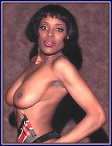 Porn Star Rachel St. Marie