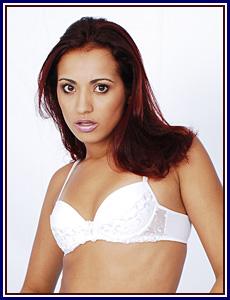 Porn Star Raissa Prado