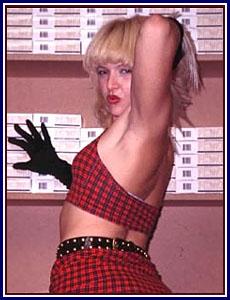 Porn Star Randi Hart