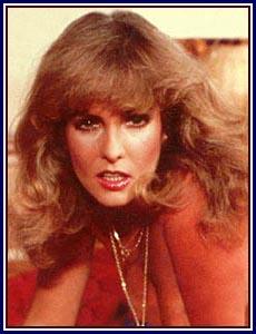 Porn Star Rhonda Jo Petty